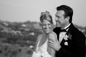 1. wedding shot-Jere and Laurie