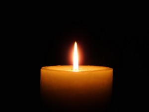 candle pause